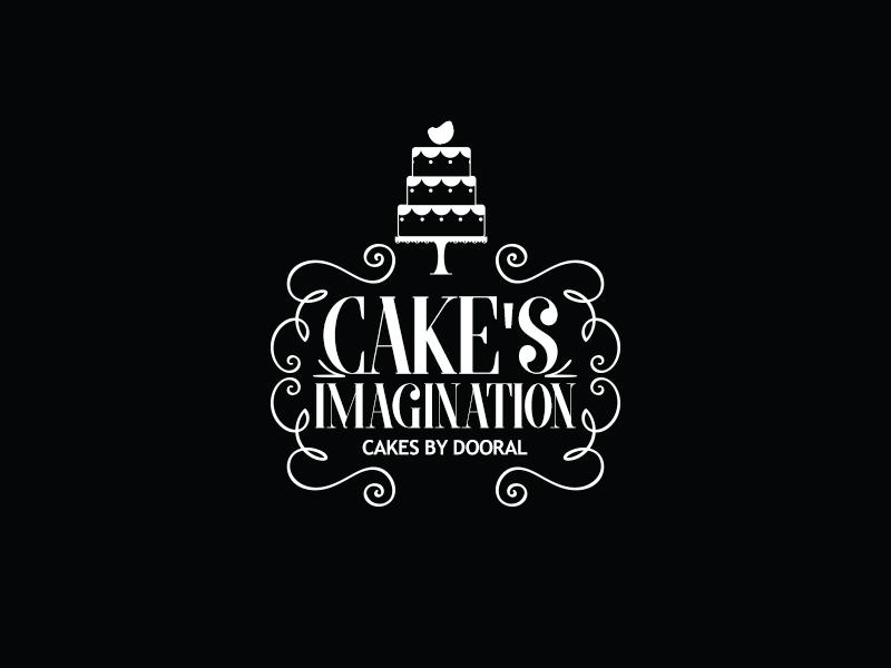 Black And White-CakesImagination-LogoMockup