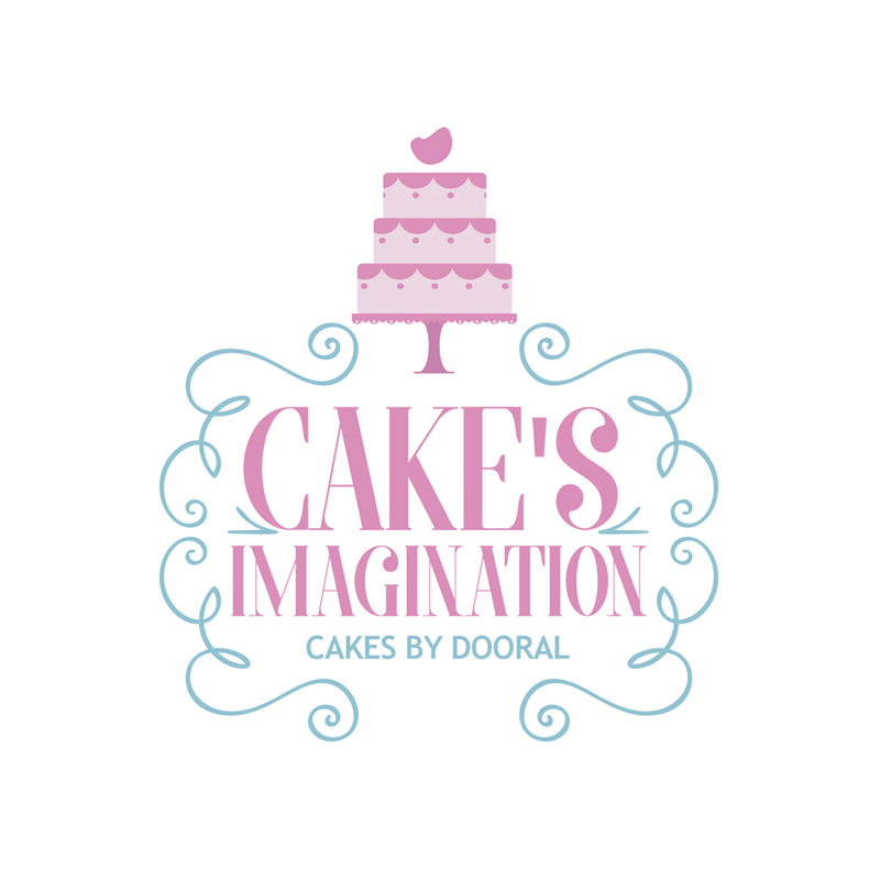 Cakes Imaginations-Logo