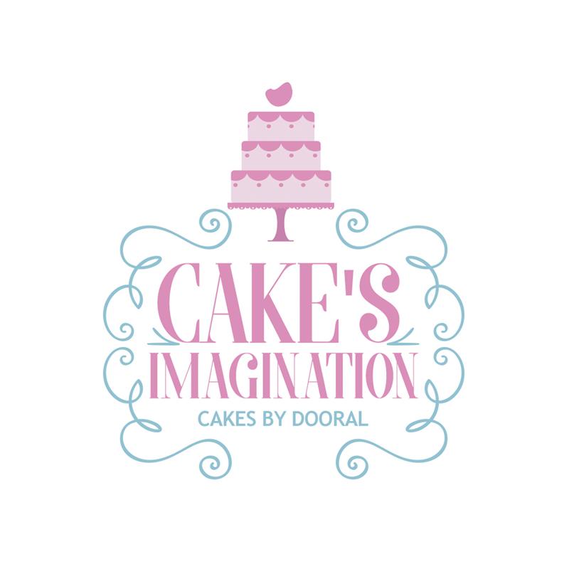 Cakes Imaginations-Logo