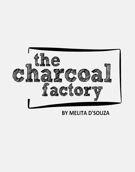 The Charcoal Factory Logo